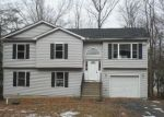 Foreclosed Home in Tobyhanna 18466 GRAHAM LN - Property ID: 4386036441