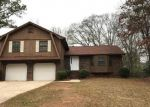 Foreclosed Home in Conyers 30094 GREENVIEW AVE SE - Property ID: 4386048709