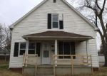 Foreclosed Home in Hillsboro 62049 MILLER AVE - Property ID: 4386213827