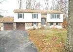 Foreclosed Home in Tobyhanna 18466 BRADLEY RD - Property ID: 4386240989