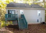 Foreclosed Home in Dillwyn 23936 E JAMES ANDERSON HWY - Property ID: 4386693401