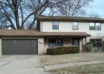 Foreclosed Home in Ponca City 74604 JUANITO AVE - Property ID: 4386760859