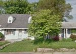 Foreclosed Home in Belpre 45714 FLORENCE ST - Property ID: 4386960119