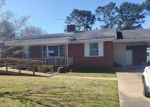 Foreclosed Home in Pine Level 27568 CROCKER ST - Property ID: 4387029322