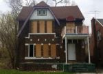 Foreclosed Home in Detroit 48227 COYLE ST - Property ID: 4387221151