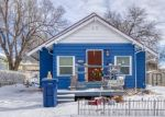 Foreclosed Home in Moorcroft 82721 N BELLE FOURCHE AVE - Property ID: 4387862799