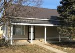 Foreclosed Home in Gwynneville 46144 E INTERURBAN ST - Property ID: 4387947318