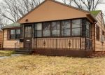 Foreclosed Home in New Britain 06053 PERSHING AVE - Property ID: 4388140916
