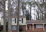 Foreclosed Home in Goldsboro 27534 LYNN AVE - Property ID: 4388337558