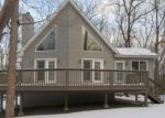 Foreclosed Home in Lackawaxen 18435 ANDIRON WAY - Property ID: 4388474647