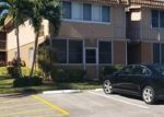 Foreclosed Home in Delray Beach 33484 FLANDERS H - Property ID: 4388534197