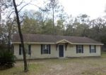 Foreclosed Home in Williston 32696 NE 3RD PL - Property ID: 4388576694