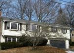 Foreclosed Home in Bristol 06010 STONECREST DR - Property ID: 4388658593