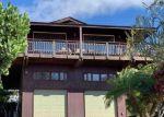 Foreclosed Home in Lahaina 96761 KAHANA RIDGE DR - Property ID: 4388761967