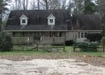 Foreclosed Home in Milledgeville 31061 COUNTY LINE CHURCH RD SW - Property ID: 4389149562