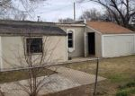 Foreclosed Home in Amarillo 79110 SW 40TH AVE - Property ID: 4389383437
