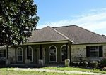 Foreclosed Home in Lufkin 75904 HOGAN EVANS RD - Property ID: 4389398324