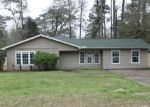 Foreclosed Home in Kountze 77625 PINETREE ST - Property ID: 4389401840