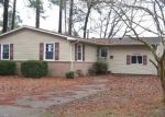 Foreclosed Home in Virginia Beach 23452 BROOKBRIDGE RD - Property ID: 4389418475
