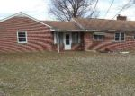 Foreclosed Home in Martinsburg 25404 TRIMBLE AVE - Property ID: 4389430747