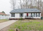Foreclosed Home in Chesapeake 23320 MILLER AVE - Property ID: 4389855575