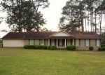 Foreclosed Home in Hawkinsville 31036 KAMELIA DR - Property ID: 4389905954