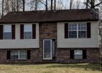 Foreclosed Home in Edgewood 21040 EBBTIDE DR - Property ID: 4389928269