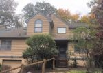 Foreclosed Home in Buck Hill Falls 18323 BUCK CIR - Property ID: 4390016759