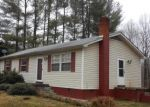 Foreclosed Home in Rixeyville 22737 DUTCH HOLLOW RD - Property ID: 4390119678