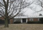 Foreclosed Home in Waldron 46182 E MICHIGAN RD - Property ID: 4390181424