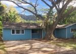 Foreclosed Home in Kapaa 96746 OHELO RD - Property ID: 4390185817