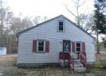 Foreclosed Home in Waverly 23890 COPPAHAUNK RD - Property ID: 4390412682