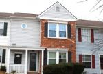 Foreclosed Home in Culpeper 22701 BRIDLEWOOD DR - Property ID: 4390414432