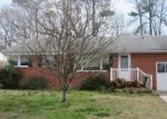 Foreclosed Home in Hampton 23664 GLENHAVEN DR - Property ID: 4390457348