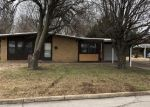 Foreclosed Home in Tulsa 74115 E MARSHALL PL - Property ID: 4390463931