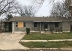 Foreclosed Home in Copperas Cove 76522 PARK AVE - Property ID: 4390535302