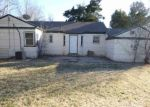 Foreclosed Home in Lawton 73507 NW TAYLOR AVE - Property ID: 4390841900