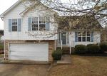 Foreclosed Home in Winston Salem 27101 CRUSADE DR - Property ID: 4390947441