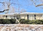 Foreclosed Home in Saint Joseph 64506 MILLER AVE - Property ID: 4391065704