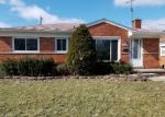 Foreclosed Home in Saint Clair Shores 48080 HARMON ST - Property ID: 4391232567