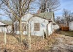 Foreclosed Home in Indianapolis 46241 MECCA ST - Property ID: 4391309202