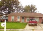 Foreclosed Home in Marrero 70072 EVANS DR - Property ID: 4391342947