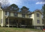 Foreclosed Home in Chatsworth 30705 FOREST DR - Property ID: 4391608794
