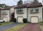 Foreclosed Home in Marlton 08053 AUGUSTA CT - Property ID: 4391742365