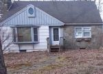 Foreclosed Home in Sparrow Bush 12780 BOEHMLER RD - Property ID: 4391920629