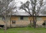 Foreclosed Home in Blanco 78606 MANANA DR - Property ID: 4392331890