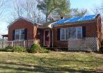 Foreclosed Home in Vesuvius 24483 CASHMILL PL - Property ID: 4392339767