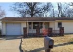 Foreclosed Home in Topeka 66617 NE MIMOSA LN - Property ID: 4392492621