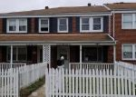 Foreclosed Home in Dundalk 21222 SAINT BRIDGET LN - Property ID: 4392841234