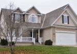 Foreclosed Home in Blue Springs 64014 NE CUMBERLAND DR - Property ID: 4392856576